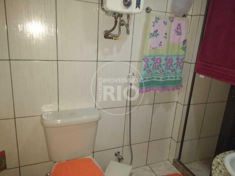 Melhores Imóveis no Rio - Apartamento 1 quarto em Vila Isabel - MIR0833 - 9