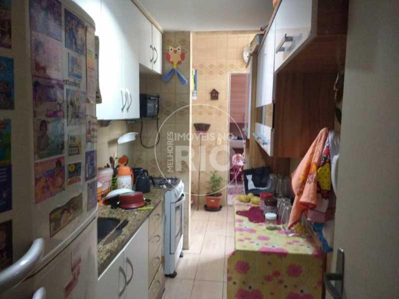 Melhores Imóveis no Rio - Apartamento 1 quarto em Vila Isabel - MIR0833 - 13