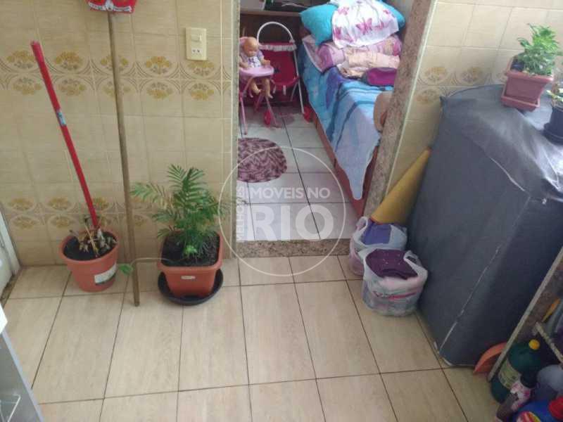 Melhores Imóveis no Rio - Apartamento 1 quarto em Vila Isabel - MIR0833 - 17