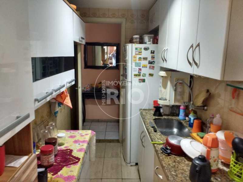 Melhores Imóveis no Rio - Apartamento 1 quarto em Vila Isabel - MIR0833 - 12