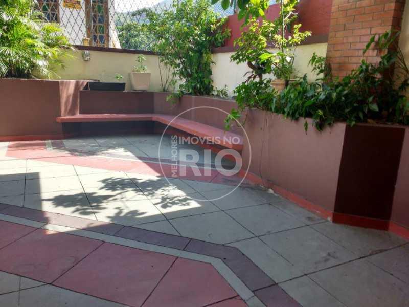 Melhores Imóveis no Rio - Apartamento 1 quarto em Vila Isabel - MIR0833 - 20