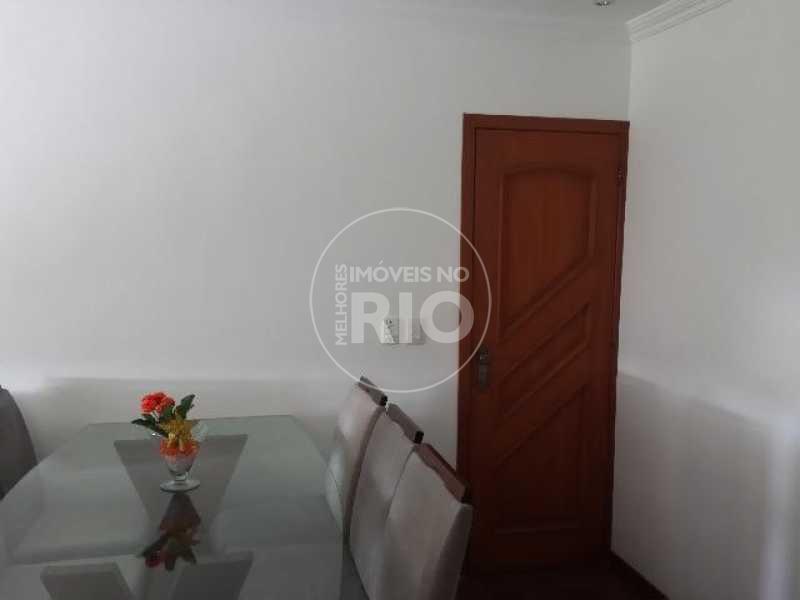 Melhores Imóveis no Rio - Apartamento 3 quartos no Santo Cristo - MIR0850 - 3