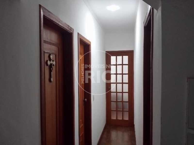Melhores Imóveis no Rio - Apartamento 3 quartos no Santo Cristo - MIR0850 - 6