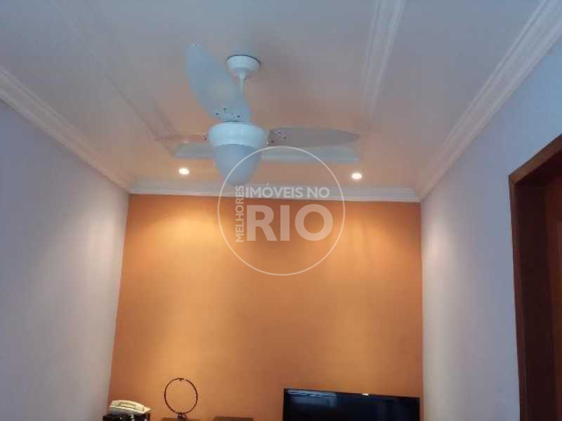 Melhores Imóveis no Rio - Apartamento 3 quartos no Santo Cristo - MIR0850 - 7