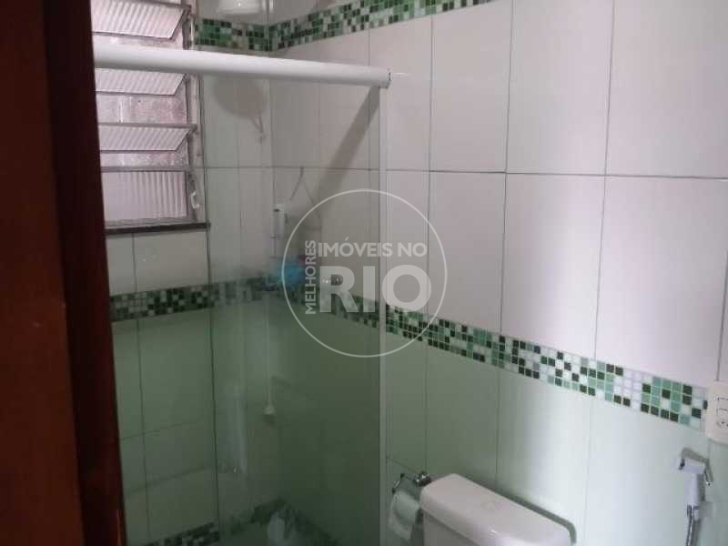 Melhores Imóveis no Rio - Apartamento 3 quartos no Santo Cristo - MIR0850 - 11