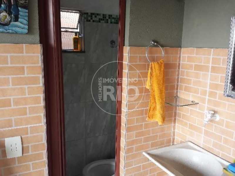 Melhores Imóveis no Rio - Apartamento 3 quartos no Santo Cristo - MIR0850 - 18