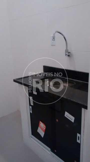Melhores Imóveis no Rio - Apartamento 1 quarto na Tijuca - MIR0863 - 12