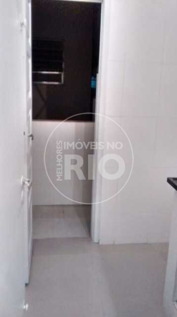 Melhores Imóveis no Rio - Apartamento 1 quarto na Tijuca - MIR0863 - 14