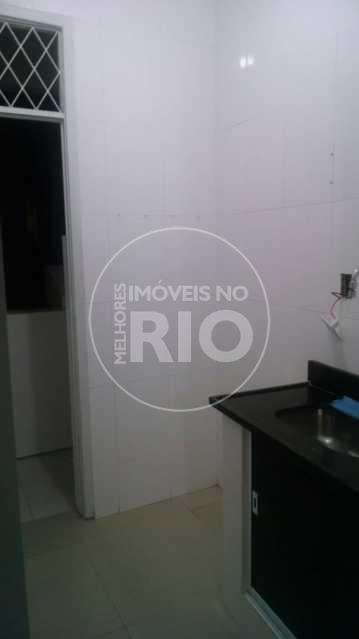Melhores Imóveis no Rio - Apartamento 1 quarto na Tijuca - MIR0863 - 13