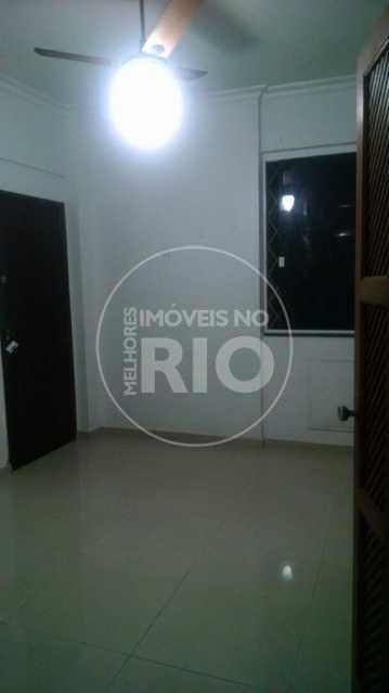 Melhores Imóveis no Rio - Apartamento 1 quarto na Tijuca - MIR0863 - 6