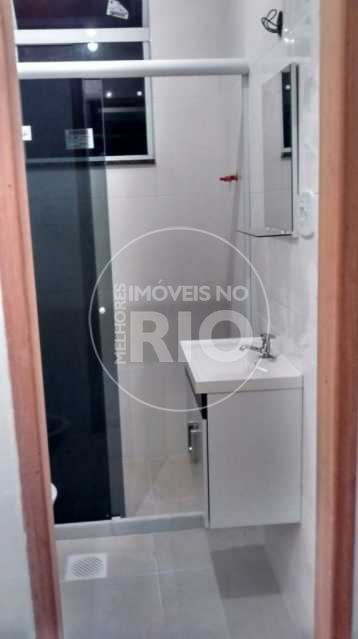 Melhores Imóveis no Rio - Apartamento 1 quarto na Tijuca - MIR0863 - 11