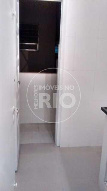 Melhores Imóveis no Rio - Apartamento 1 quarto na Tijuca - MIR0863 - 19