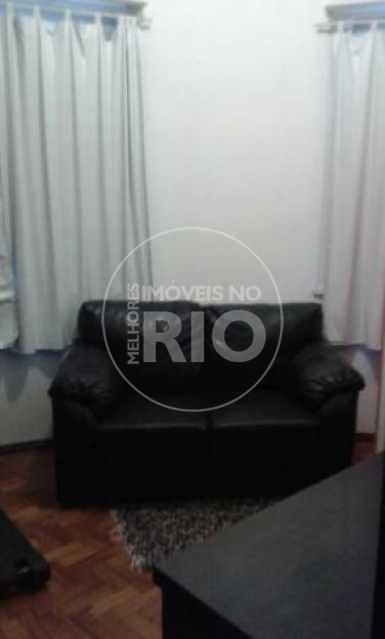 Melhores Imóveis no Rio - Apartamento 3 quartos à venda Rio Comprido, Rio de Janeiro - R$ 365.000 - MIR0875 - 3