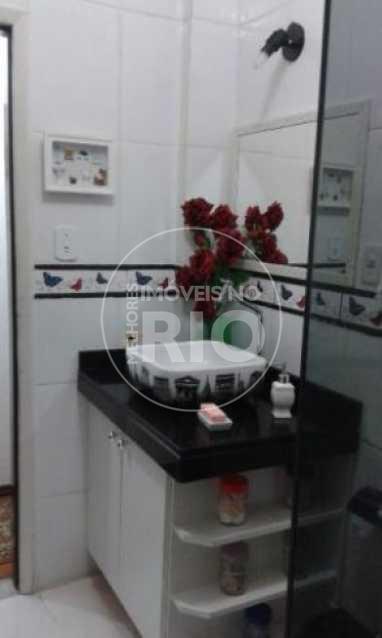 Melhores Imóveis no Rio - Apartamento 3 quartos à venda Rio Comprido, Rio de Janeiro - R$ 365.000 - MIR0875 - 10