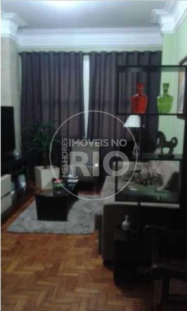 Melhores Imóveis no Rio - Apartamento 3 quartos à venda Rio Comprido, Rio de Janeiro - R$ 365.000 - MIR0875 - 1