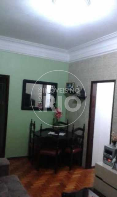 Melhores Imóveis no Rio - Apartamento 3 quartos à venda Rio Comprido, Rio de Janeiro - R$ 365.000 - MIR0875 - 4