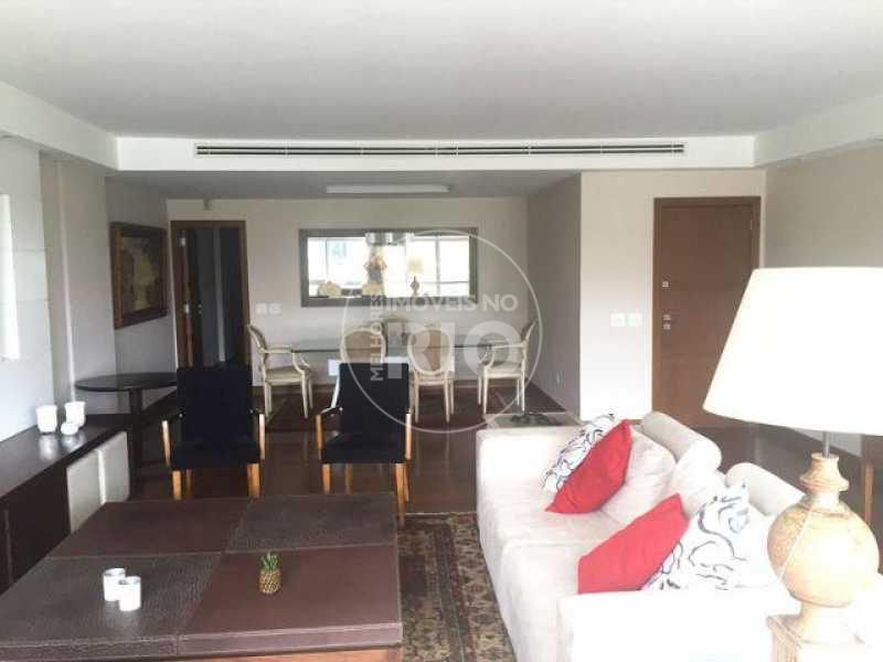 Melhores Imóveis no Rio - Apartamento 2 quartos, Barra da Tijuca, Jardim Oceânico - MIR0888 - 16