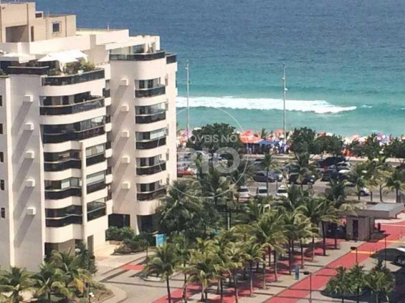 Melhores Imóveis no Rio - Apartamento 2 quartos na Barra da Tijuca - MIR0896 - 1
