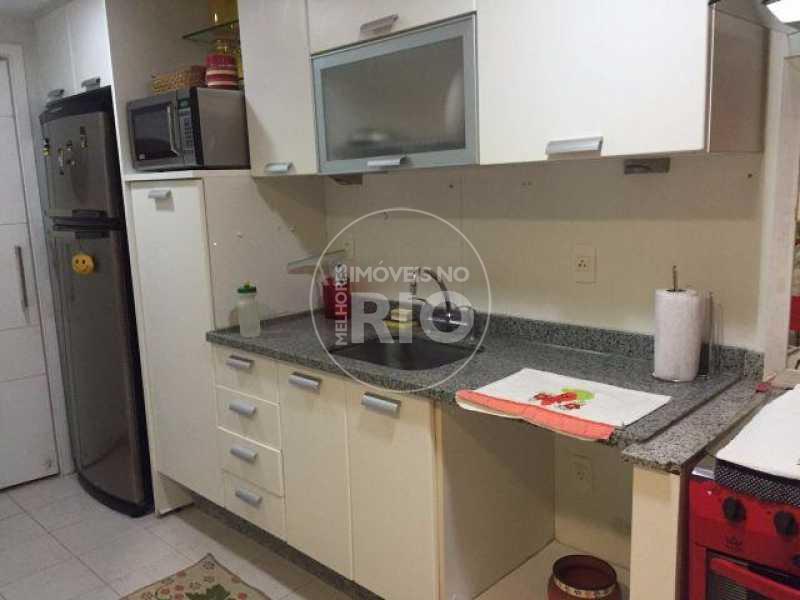 Melhores Imóveis no Rio - Apartamento 2 quartos na Barra da Tijuca - MIR0896 - 19