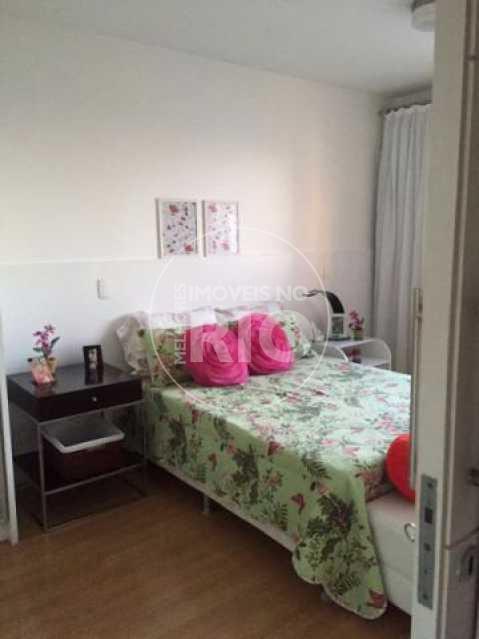 Melhores Imóveis no Rio - Apartamento 2 quartos na Barra da Tijuca - MIR0896 - 12