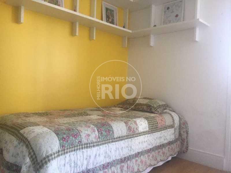 Melhores Imóveis no Rio - Apartamento 2 quartos na Barra da Tijuca - MIR0896 - 14
