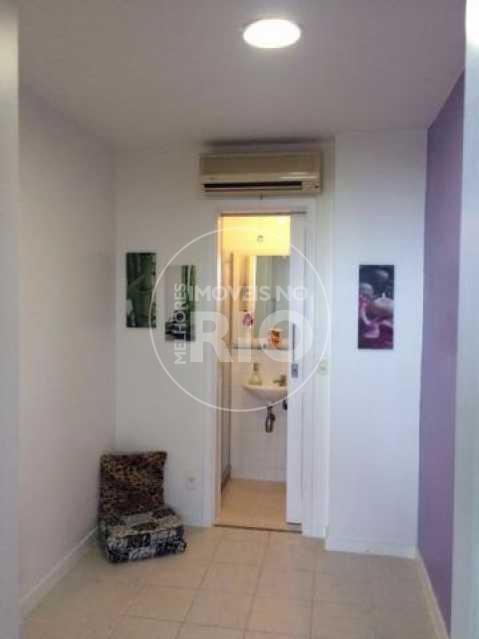 Melhores Imóveis no Rio - Apartamento 2 quartos na Barra da Tijuca - MIR0896 - 16