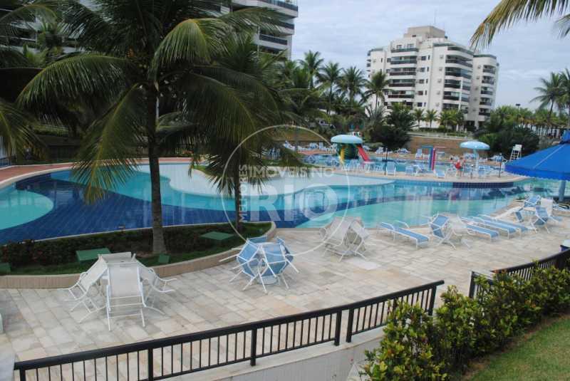 Melhores Imóveis no Rio - Apartamento 2 quartos na Barra da Tijuca - MIR0896 - 23
