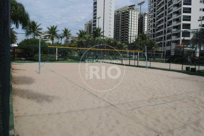 Melhores Imóveis no Rio - Apartamento 2 quartos na Barra da Tijuca - MIR0896 - 26