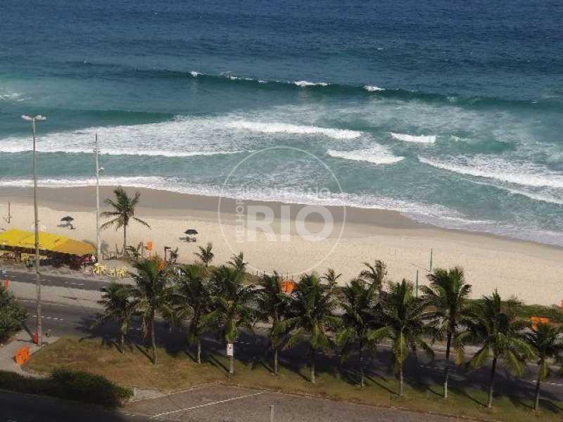 Melhores Imóveis no Rio - Apartamento 1 quarto na Barra da Tijuca - MIR0897 - 1
