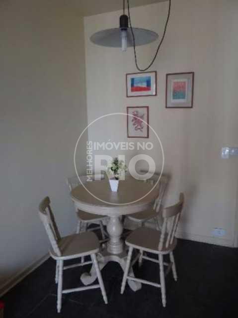 Melhores Imóveis no Rio - Apartamento 1 quarto na Barra da Tijuca - MIR0897 - 8