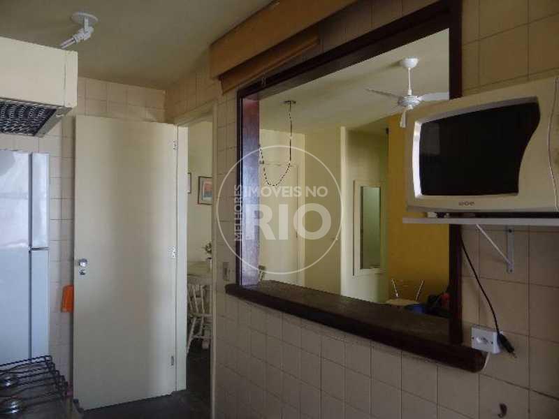 Melhores Imóveis no Rio - Apartamento 1 quarto na Barra da Tijuca - MIR0897 - 16