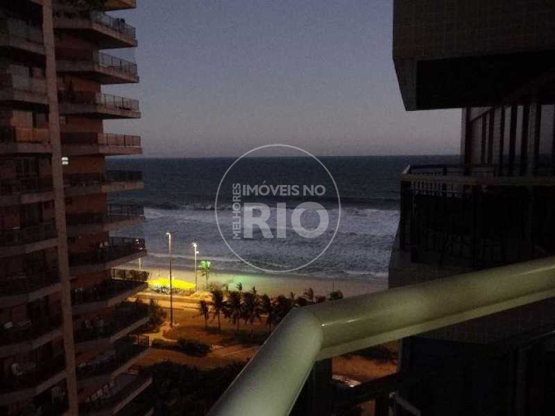 Melhores Imóveis no Rio - Apartamento 1 quarto na Barra da Tijuca - MIR0897 - 4