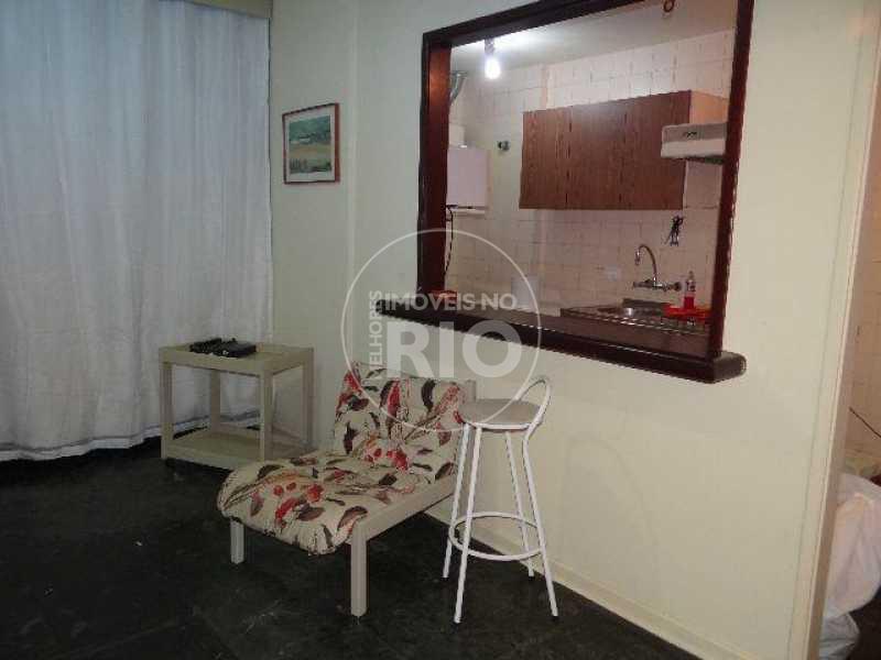 Melhores Imóveis no Rio - Apartamento 1 quarto na Barra da Tijuca - MIR0897 - 10