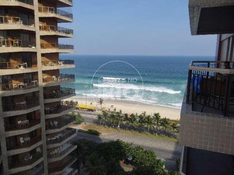 Melhores Imóveis no Rio - Apartamento 1 quarto na Barra da Tijuca - MIR0897 - 20