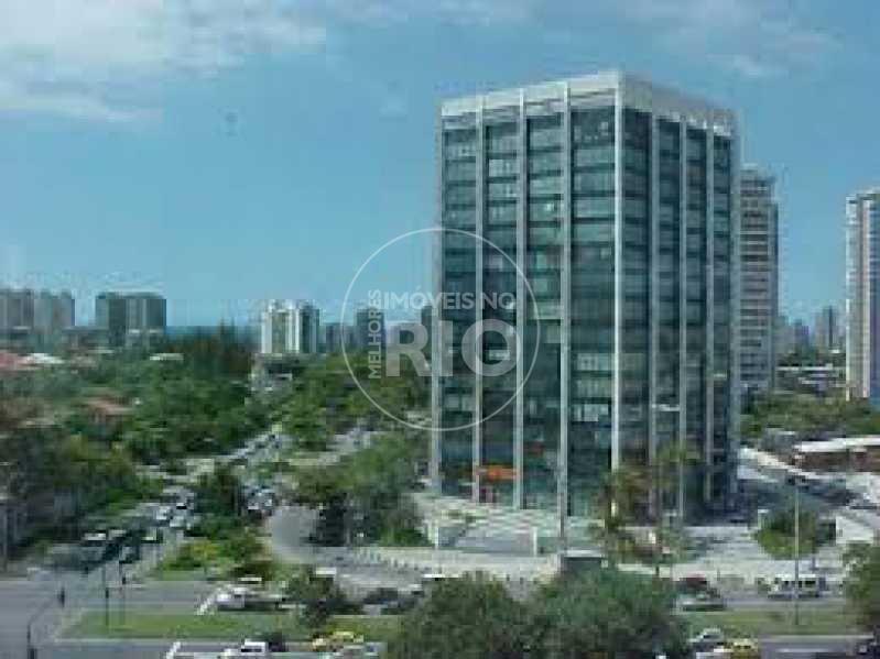 Melhores Imóveis no Rio - COND. BLUE CHIP - SL0014 - 4