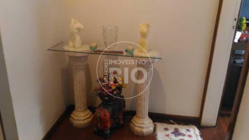 Melhores Imóveis no Rio - Apartamento 3 quartos no Grajaú - MIR0902 - 7