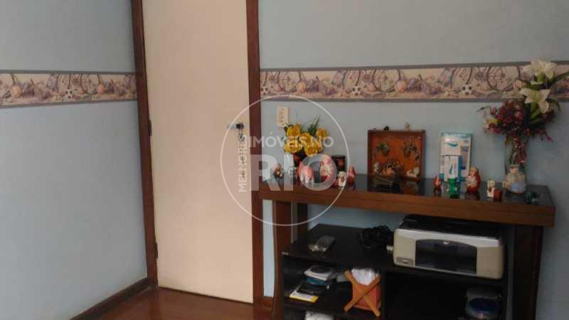 Melhores Imóveis no Rio - Apartamento 3 quartos no Grajaú - MIR0902 - 14