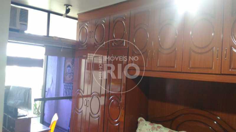 Melhores Imóveis no Rio - Apartamento 3 quartos no Grajaú - MIR0902 - 9