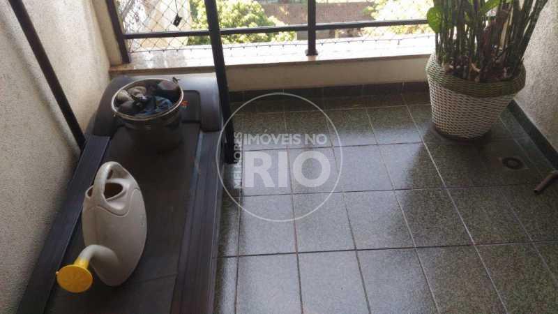 Melhores Imóveis no Rio - Apartamento 3 quartos no Grajaú - MIR0902 - 29
