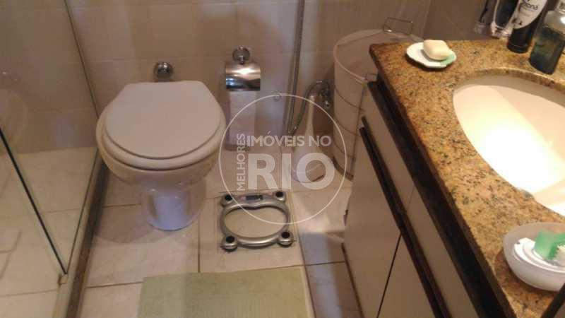 Melhores Imóveis no Rio - Apartamento 3 quartos no Grajaú - MIR0902 - 18
