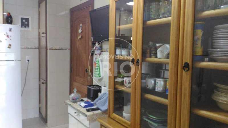 Melhores Imóveis no Rio - Apartamento 3 quartos no Grajaú - MIR0902 - 23