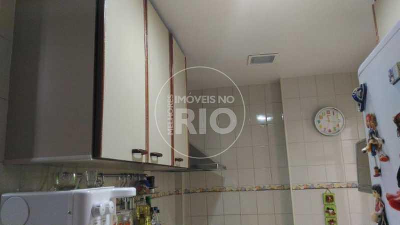 Melhores Imóveis no Rio - Apartamento 3 quartos no Grajaú - MIR0902 - 20