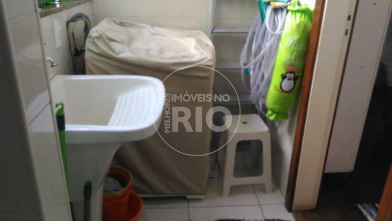 Melhores Imóveis no Rio - Apartamento 3 quartos no Grajaú - MIR0902 - 25