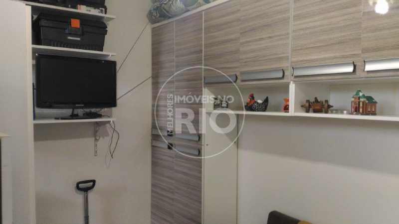 Melhores Imóveis no Rio - Apartamento 3 quartos no Grajaú - MIR0902 - 13