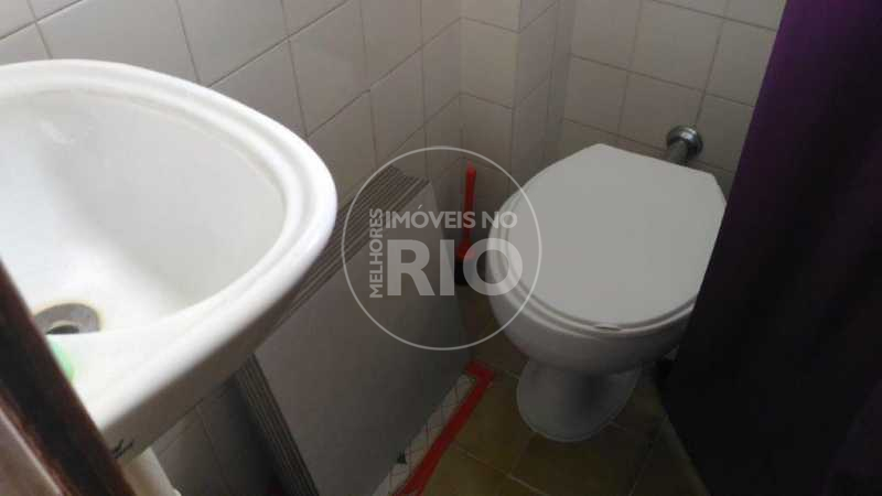 Melhores Imóveis no Rio - Apartamento 3 quartos no Grajaú - MIR0902 - 26
