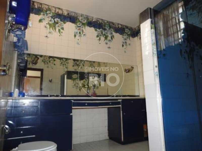 Melhores Imóveis no Rio - Casa 4 quartos em Vila Isabel - MIR0913 - 17