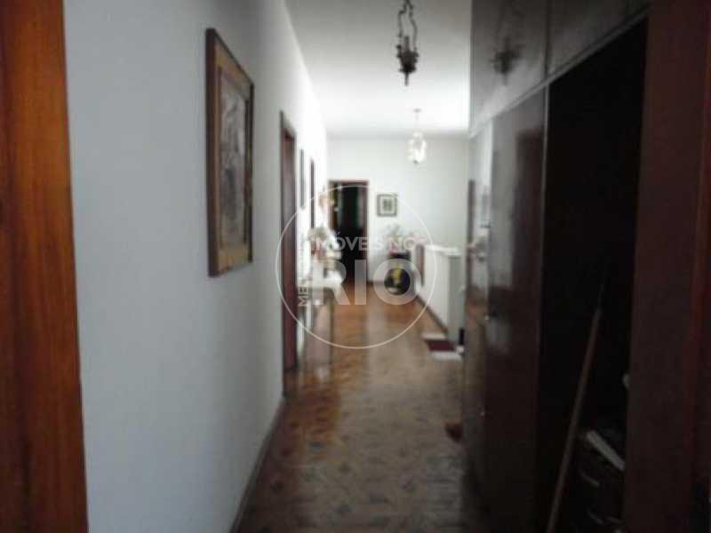 Melhores Imóveis no Rio - Casa 4 quartos em Vila Isabel - MIR0913 - 7