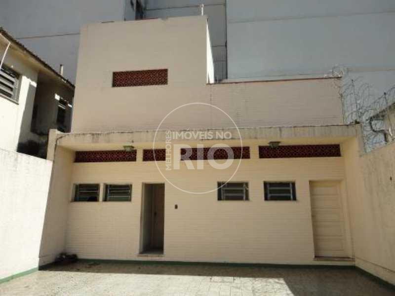 Melhores Imóveis no Rio - Casa 4 quartos em Vila Isabel - MIR0913 - 21