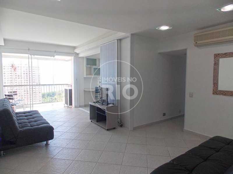 Melhores Imóveis no Rio - Apartamento 2 quartos no Condomínio Novo Leblon - MIR0921 - 7