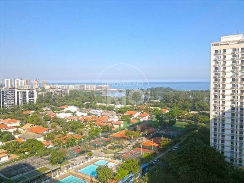 Melhores Imóveis no Rio - Apartamento 2 quartos no Condomínio Novo Leblon - MIR0921 - 1